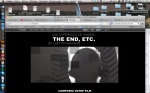 The end etc